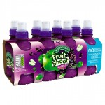 Robinsons Fruit Shoot No Added Sugar Blackcurrant and Apple 8 x 200ml