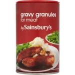 Sainsburys Beef Gravy Granules 170g