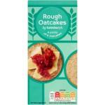 Sainsburys Oatcakes Rough 250g