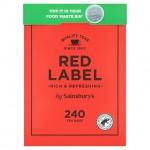 Sainsburys Red Label Tea 240 Teabags