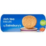 Sainsburys Rich Tea Biscuits 200g
