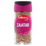 Schwartz Za'atar Seasoning 35g