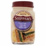 Shippams Crab Spread 75g