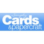 Simply Cards And Papercraft Magazine