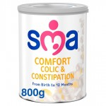 SMA Comfort Colic and Constipation Infant Milk 800g