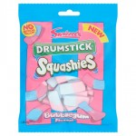 Swizzels Squashies Drumstick Bubblegum 175g