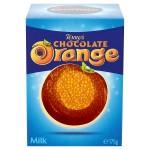 Terrys Chocolate Orange Original Milk 12 x 157G