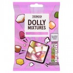 Tesco Dolly Mixtures 85g