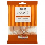 Tesco Fudge 175g