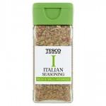 Tesco Italian Seasoning 18g