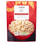 Tesco Microwave Egg Fried Rice 250g