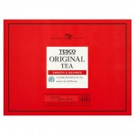 Tesco Original 480 Teabags