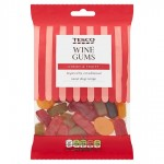 Tesco Wine Gums 250g