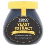 Tesco Yeast Extract 225g