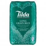 Tilda Long Grain Rice 500g