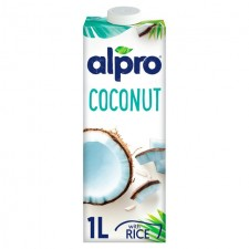 Alpro Longlife Coconut Milk Alternative 1L