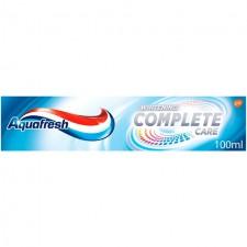 Aquafresh Complete Care Whitening Toothpaste 100ml