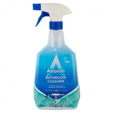 Astonish Bathroom Cleaner 750ml
