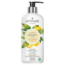 Attitude Super Leaves Hand soap Lemon Leaves 473ml