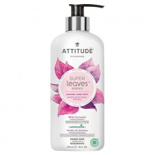 Attitude Super Leaves Hand soap White Tea Leaves and Quinoa 473ml