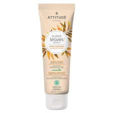 Attitude Super Leaves Soy Protein and Cranberries Conditioner Volume and Shine 240ml