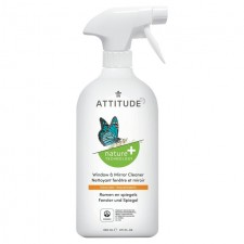 Attitude Surface Cleaner Window and Mirror 800ml