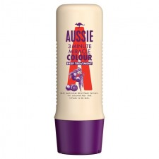 Aussie 3 Minute Miracle Colour Deep Treatment 250ml