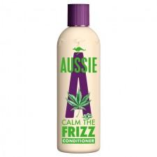 Aussie Hemp Calm the Frizz Hair Conditioner 350ml