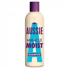 Aussie Travel Pack Shampoo Miracle Moist 90ml