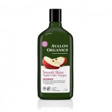 Avalon Organic Apple Cider Vinegar Shampoo 325ml