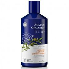 Avalon Organic Damage Control Conditioner 397g