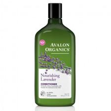 Avalon Organic Lavender Conditioner 325ml