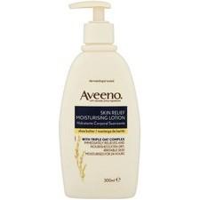 Aveeno Skin Relief Lotion 300ml