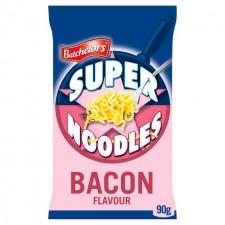 Batchelors Super Noodles Bacon 90g