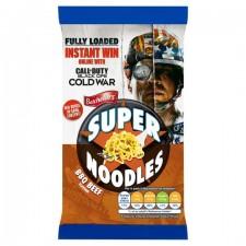 Batchelors Super Noodles Barbeque 90g