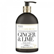 Baylis and Harding The Fuzzy Duck Ginger and Lime Handwash 500ml