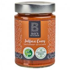 Bays Kitchen Jalfrezi Curry Stir in Sauce 260g