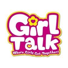 BBC Girl Talk Magazine
