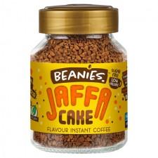 Beanies Flavour Coffee Jaffa Cake 50g