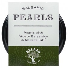 Belazu Balsamic Pearls 55g