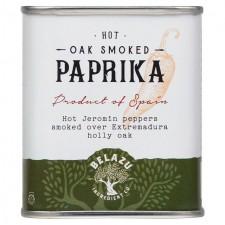 Belazu Hot Oak Smoked Paprika 70g