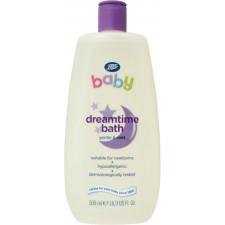Boots Baby Dreamtime Bath 500ml