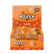 Bounce Filled Almond Protein Balls Multipack 12 x 35g