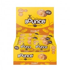 Bounce Filled Peanut Protein Balls Multipack 12 x 35g