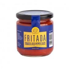 Brindisa Fritada Tomato and Piquillo Pepper Sauce 315g