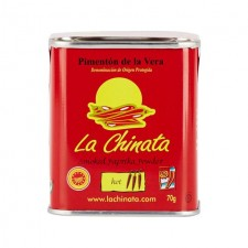 Brindisa La Chinata Sweet Smoked Paprika D.O.P 70g