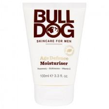 Bulldog Anti-Ageing Moisturiser 100ml