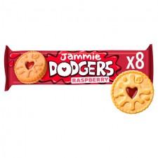 Burtons Jammie Dodgers 140g