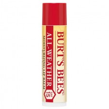 Burts Bees All Weather Lip Balm SPF 15 4.25g