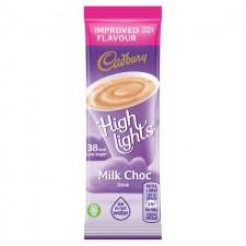 Cadbury Highlights Milk Stickpack 11g